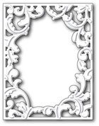 Memory Box - Elliana Border Frame