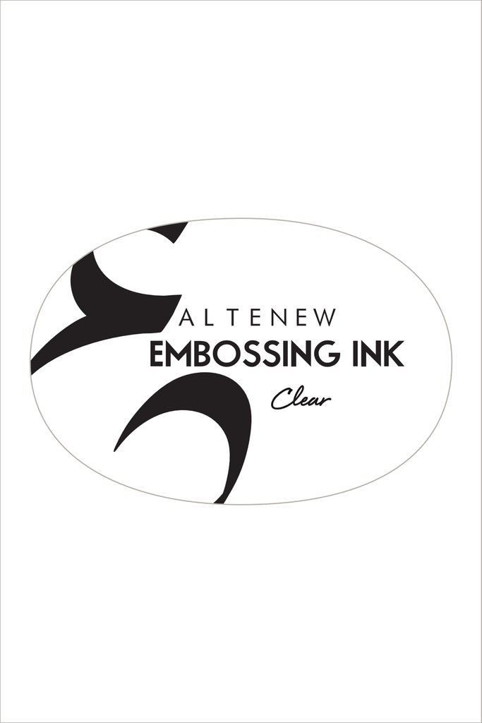 Altenew - Embossing Ink