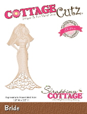 CottageCutz - Bride