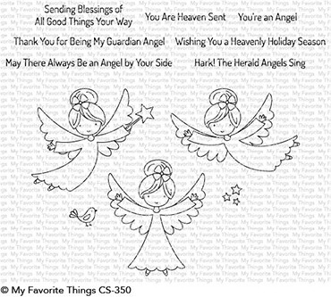 * NEW* - My Favorite Things - Little Angels