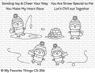 * NEW* - My Favorite Things - Snow Special