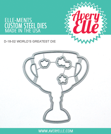 *NEW* - Avery Elle - Die: World's Greatest Elle-ments