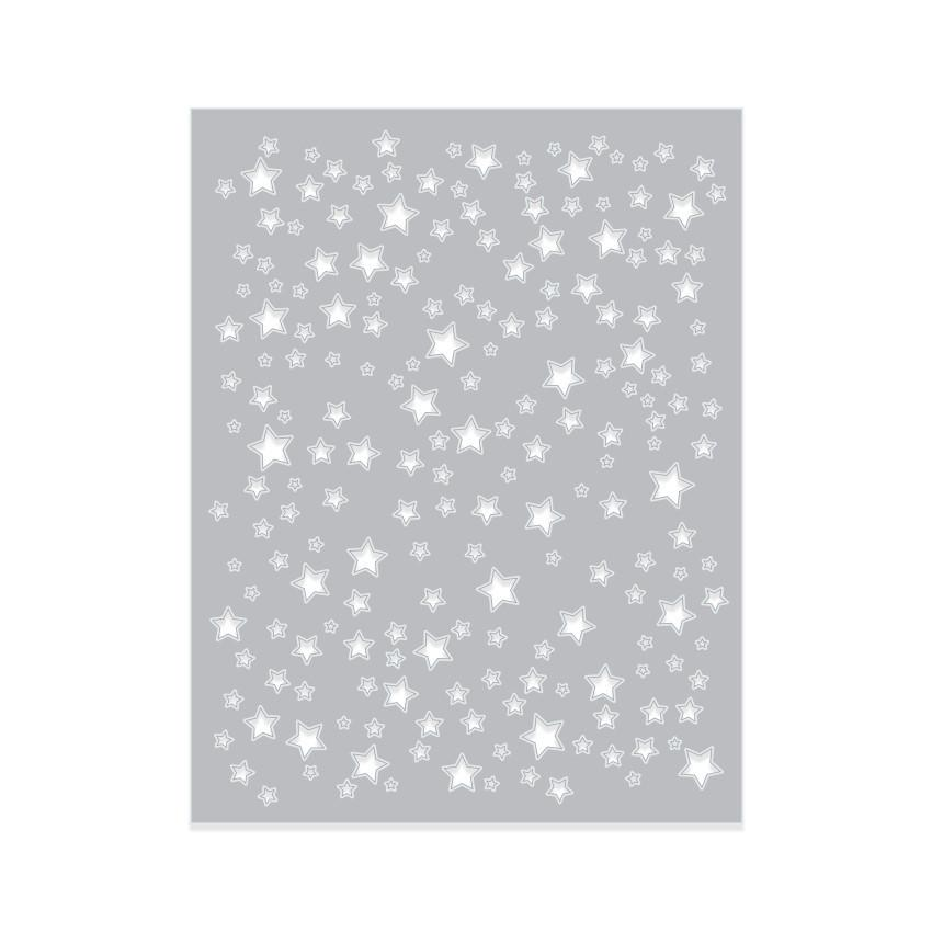 *NEW* - Hero Arts - Star Confetti Fancy Die (F)
