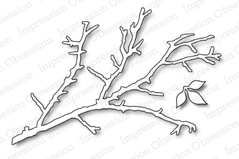 Impression Obsession - Bare Branch