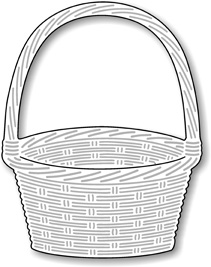 Impression Obsession - Basket