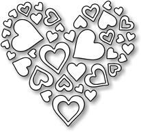Impression Obsession Heart Of Hearts Impression