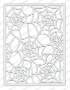 Impression Obsession- Spider Web Background