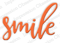 Impression Obsession- Smile