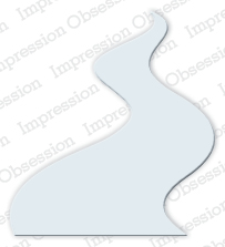 Impression Obsession- Winding Road/Stream
