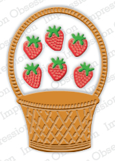 Impression Obsession- Strawberry Basket