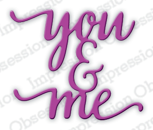 *NEW* - Impression Obsession - You & Me