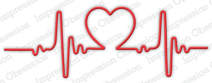 *NEW* - Impression Obsession - Heart Beat