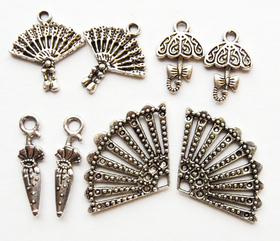 Marianne Design Charms - Vintage