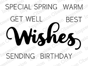 Impression Obsession- Wishes