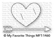 *NEW* - My Favorite Things - Die-namics Straight from the Heart