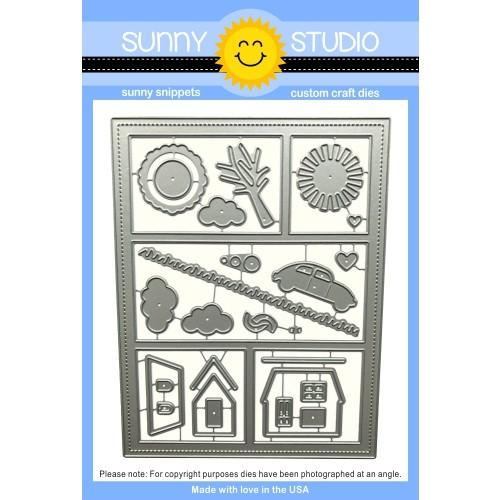 Sunny Studio - Comic Strip Everyday Die