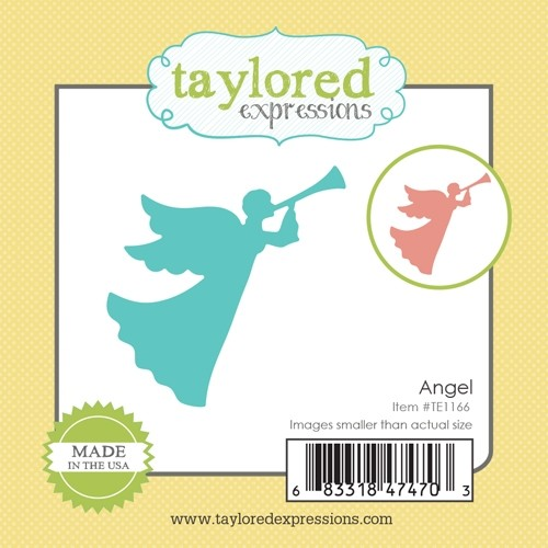 *NEW* - Taylored Expressions - Little Bits - Angel