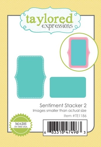 Taylored Expressions - Sentiment Stacker 2