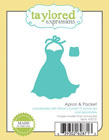 Taylored Expressions - Apron & Pocket