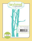 Taylored Expressions - Birch Tree Border