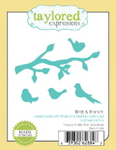 Taylored Expressions - Birds & Branch