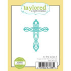 Taylored Expressions - At the Cross 1