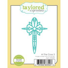 Taylored Expressions - At the Cross 3