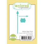 Taylored Expressions - Arbor Sign Post
