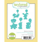 Taylored Expressions - Balloon Buddies Dies