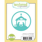 Taylored Expressions - Away in a Manger