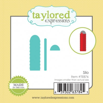 Taylored Expressions- Little Bits - Silo