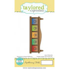 Taylored Expressions - Apothecary Shelf