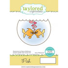 Taylored Expressions - Animals in Love - Fish