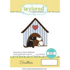 Taylored Expressions - Animals in Love - Scotties