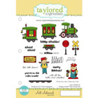 Taylored Expressions - All Aboard
