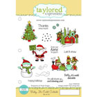 Taylored Expressions - Baby, It's Cold Outside