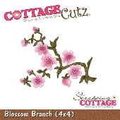 CottageCutz - Blossom Branch