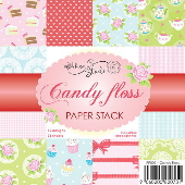 Candy Floss Paper Pack
