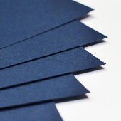My Favorite Things - MFT Cardstock - Nightshift Blue 10 pack