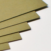 My Favorite Things - MFT Cardstock - Olive 10 pack