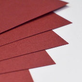 My Favorite Things - MFT Cardstock - Paver Red 10 pack