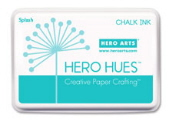 Hero Arts Chalk Ink Pad - Splash