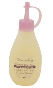 Dovecraft - Ultimate craft glue