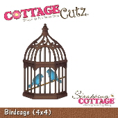CottageCutz - Birdcage