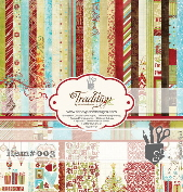 Tradition Kit by Fancy Pants