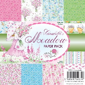 Annabelle's Meadow Paper Pack