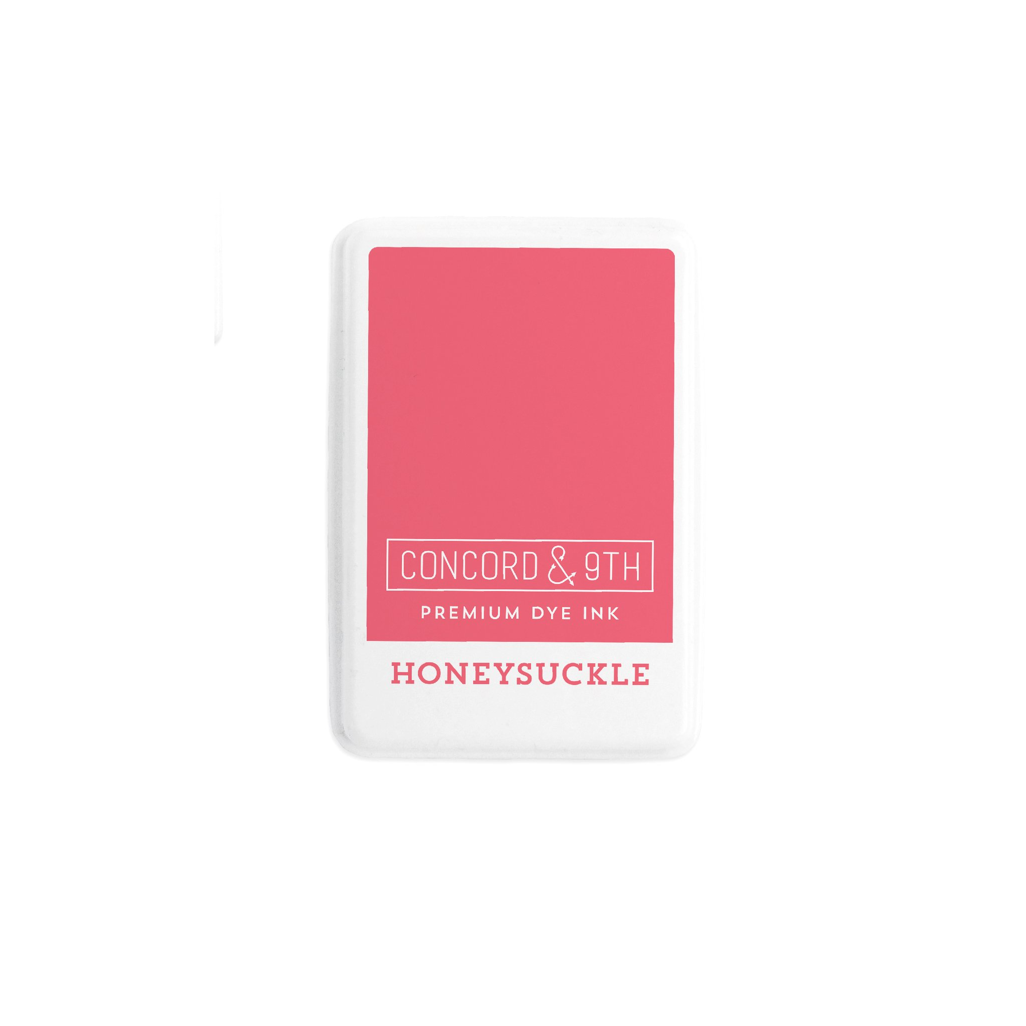 *NEW* - Concord & 9th - HONEYSUCKLE INK PAD