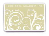 Hero Arts Shadow Ink - Soft Olive