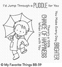 My Favorite Things - BB Puddle Jumper