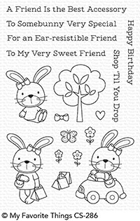 *NEW* - My Favorite Things - Sweet Somebunny